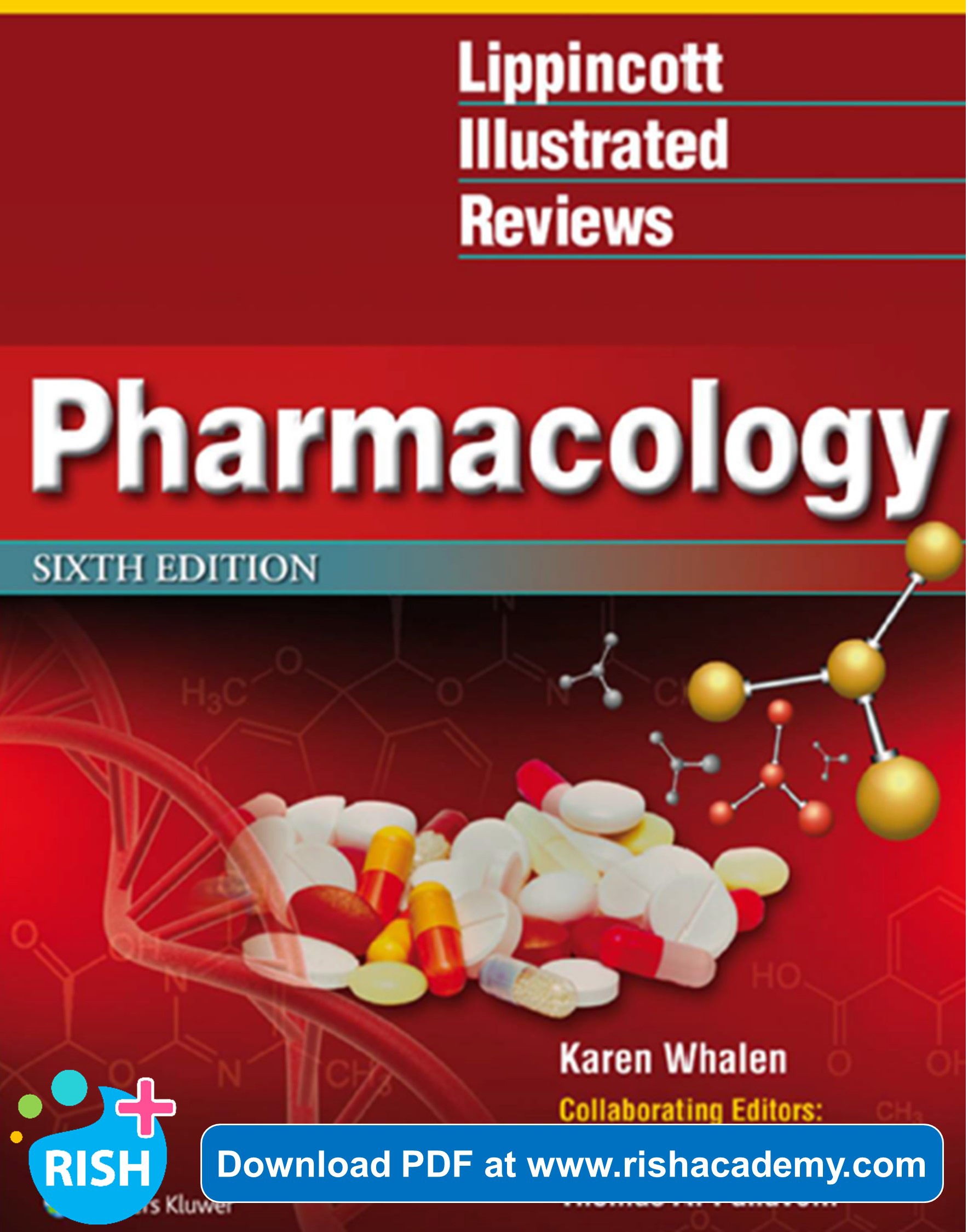 pharmacology study